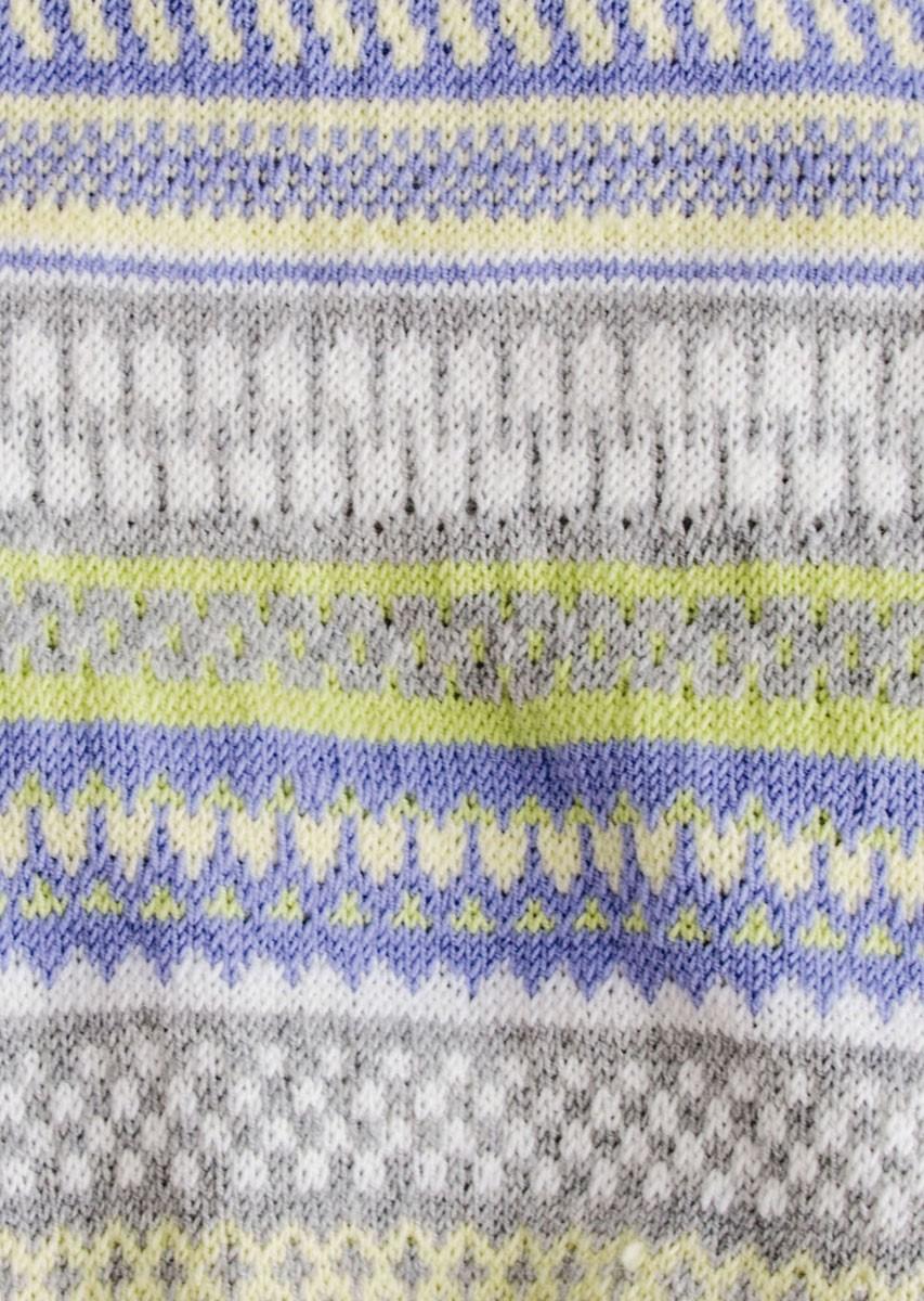 Lana Grossa INBAKERZAK Cool Wool