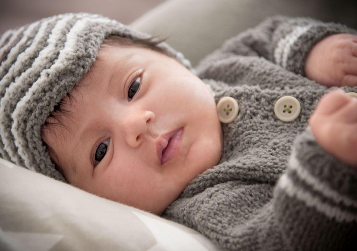 Lana Grossa VESTJE Baby Soft