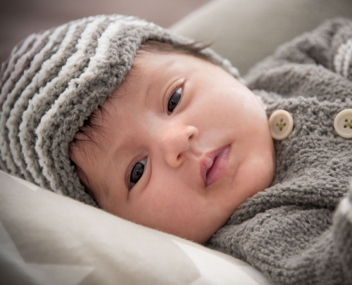 Lana Grossa MUTS Baby Soft