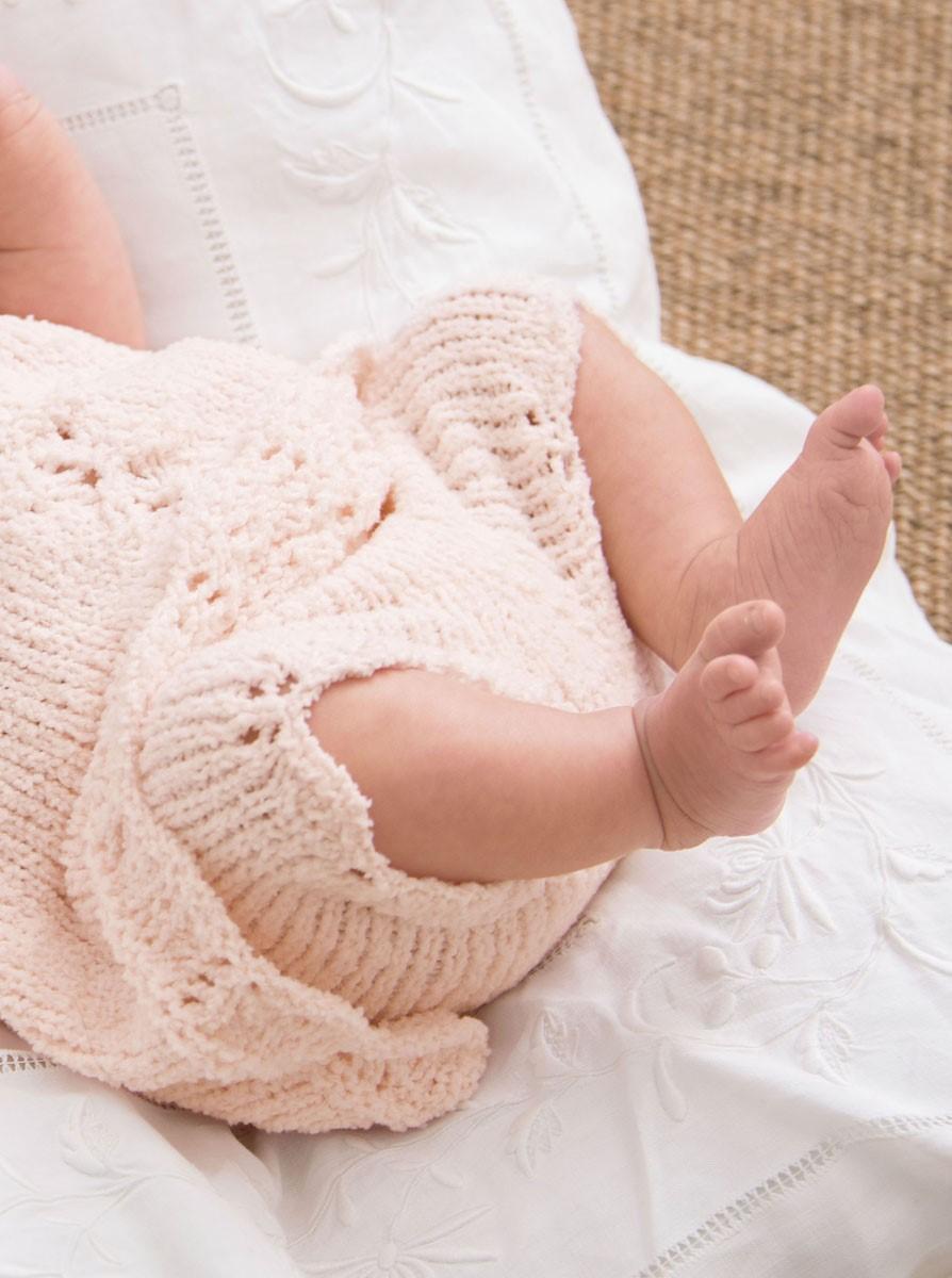 Lana Grossa BROEKJE Baby Soft