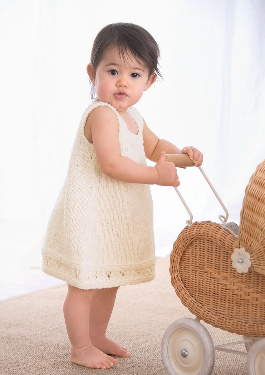 Lana Grossa JURKJE Baby Soft