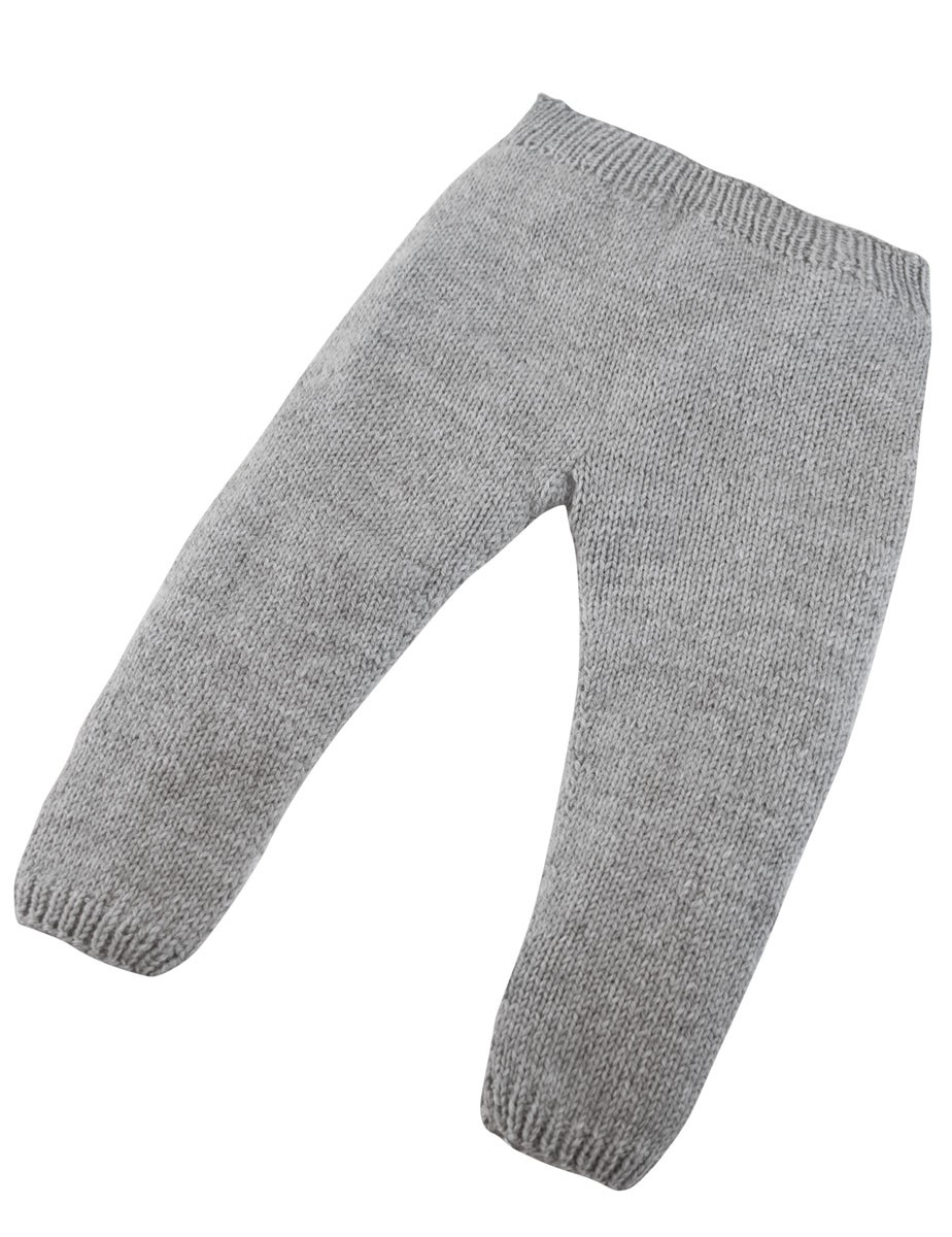 Lana Grossa BROEKJE Cool Wool Cashmere