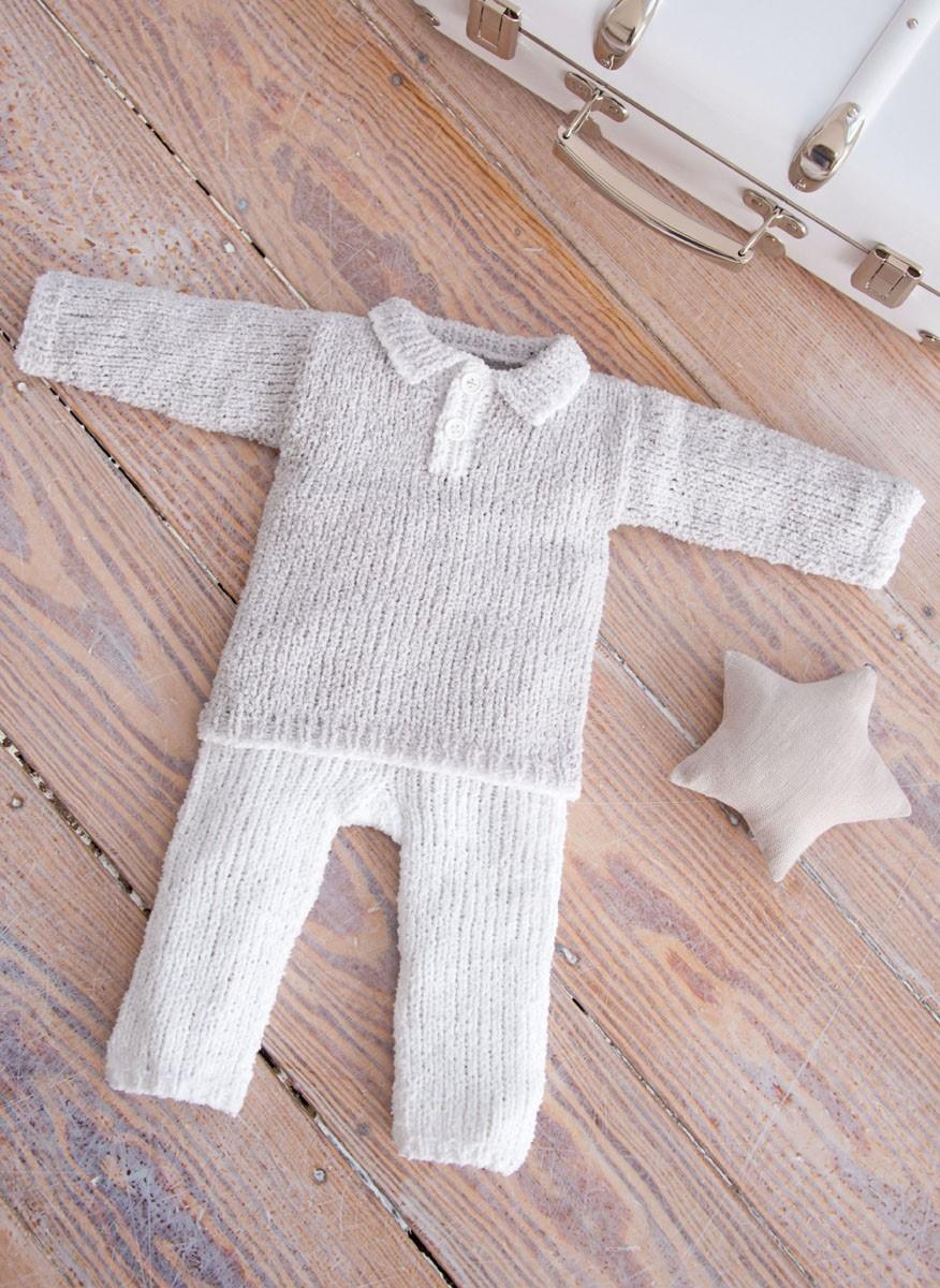 Lana Grossa TRUITJE Baby Soft