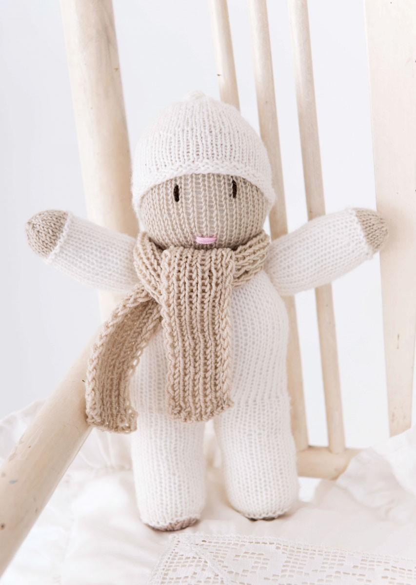 Lana Grossa POPPETJE Cool Wool Baby