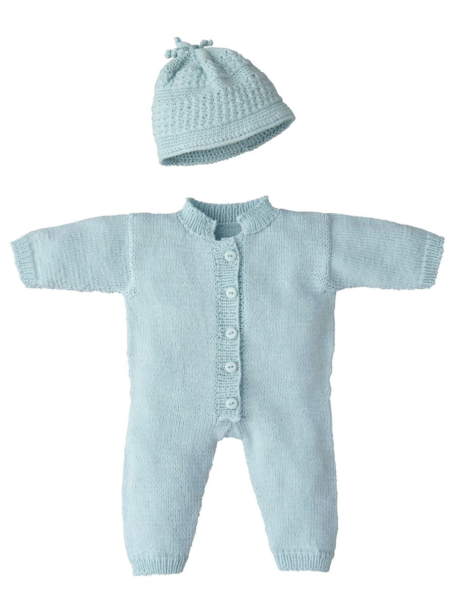 Lana Grossa OVERALL Cool Wool Baby