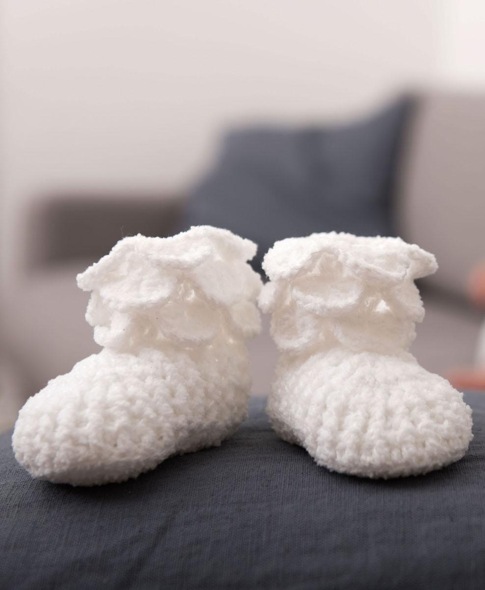 Lana Grossa SCHOENTJES Baby Soft