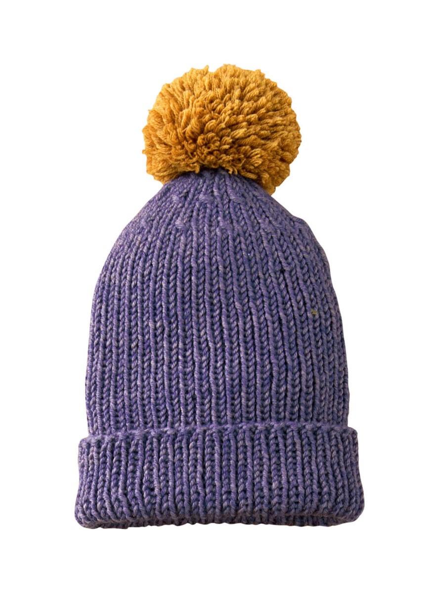 Lana Grossa MUTS Cool Wool Big Melange