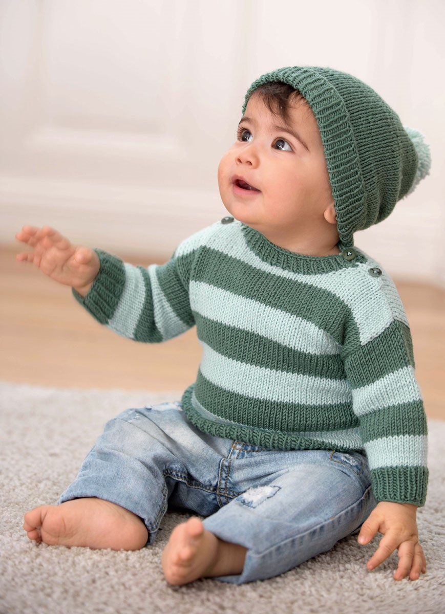 Lana Grossa TRUITJE Cool Wool