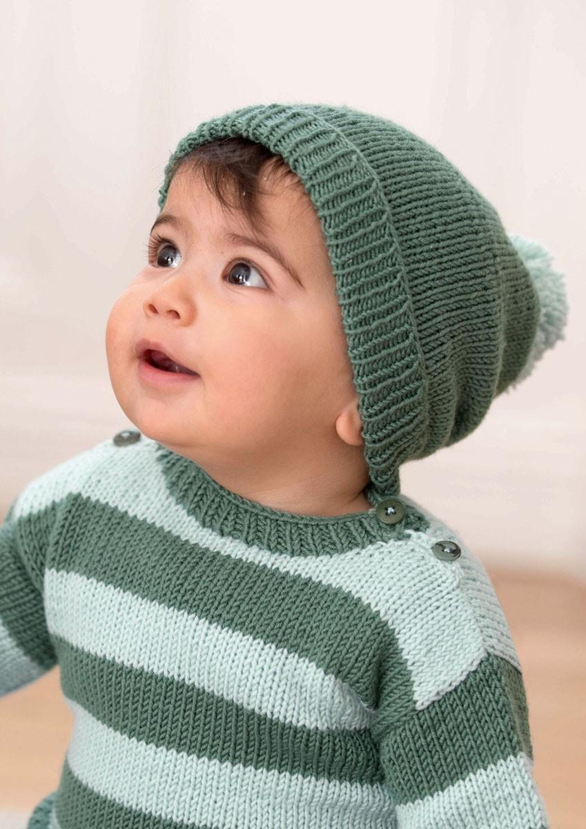 Lana Grossa MUTS Cool Wool