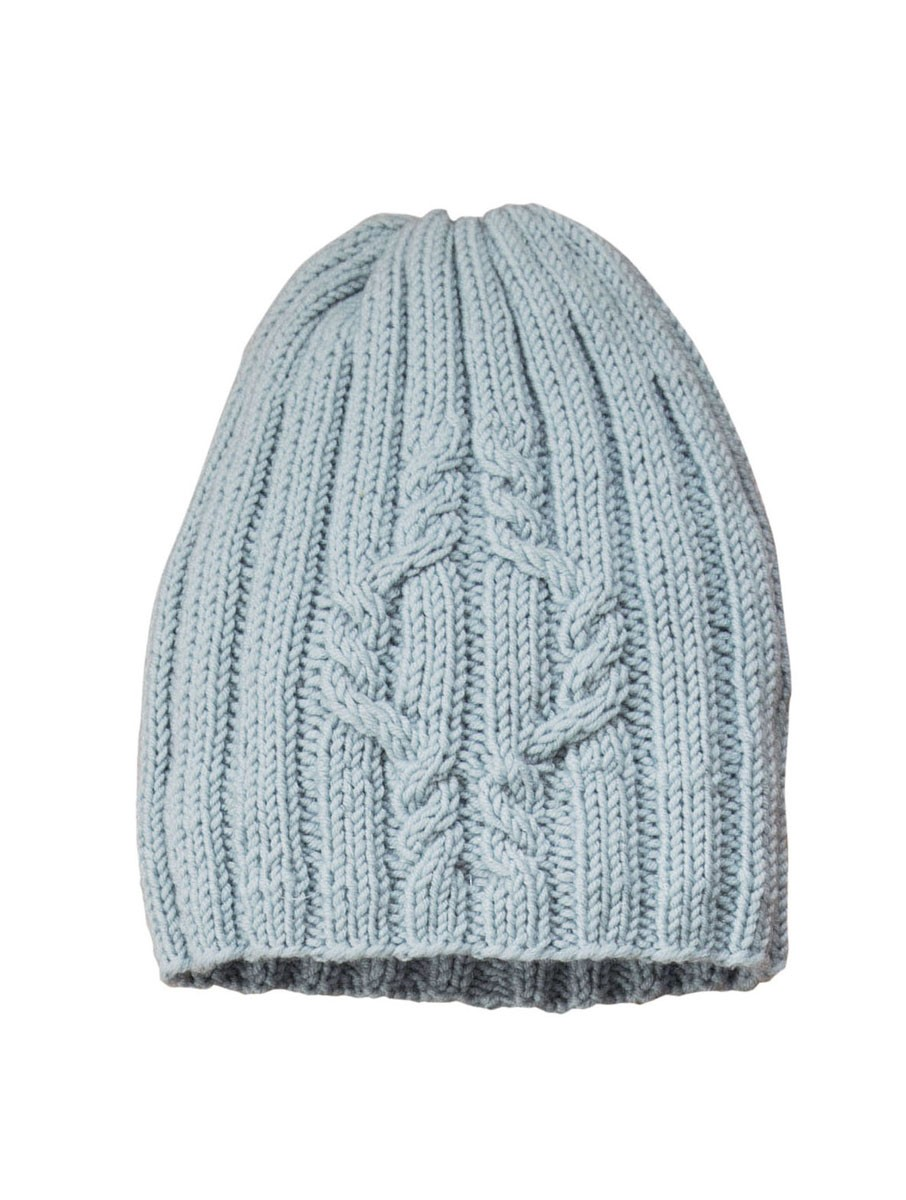 Lana Grossa MUTS Cool Wool Big