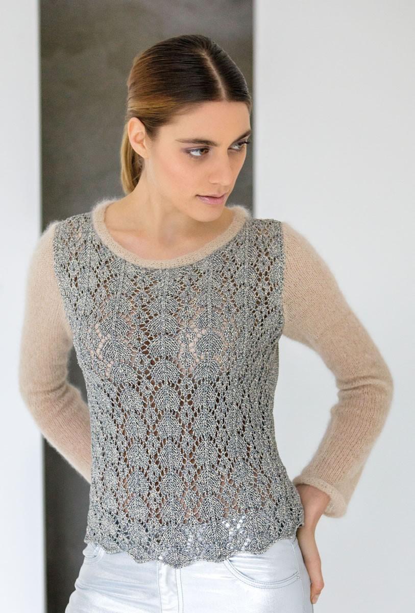Lana Grossa TRUI Nizza/Silkhair