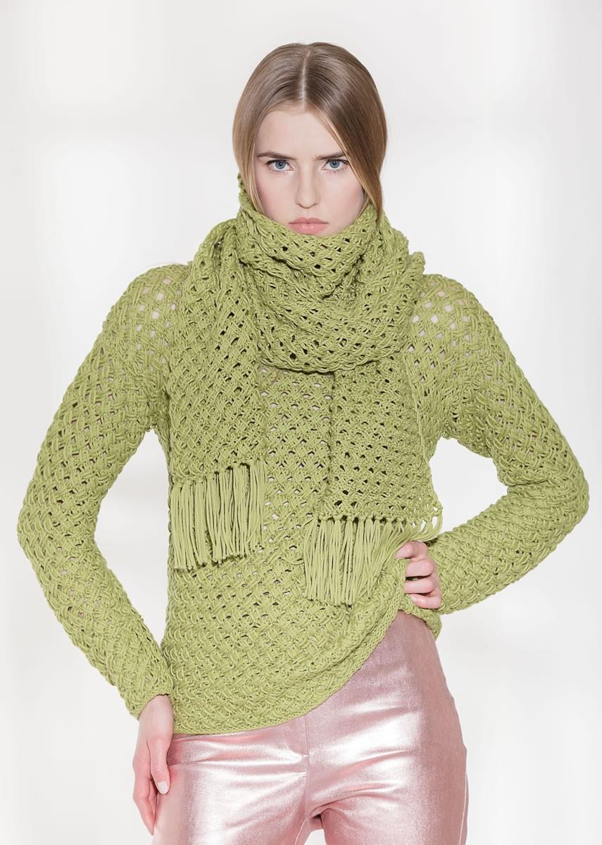 Lana Grossa TRUI Only Cotton