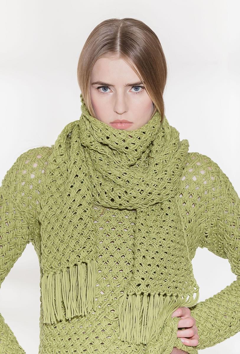 Lana Grossa SJAAL Only Cotton