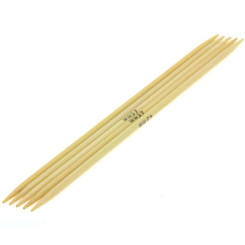 Lana Grossa Kousenbreinaalden Bamboe dikte 4,5/20cm