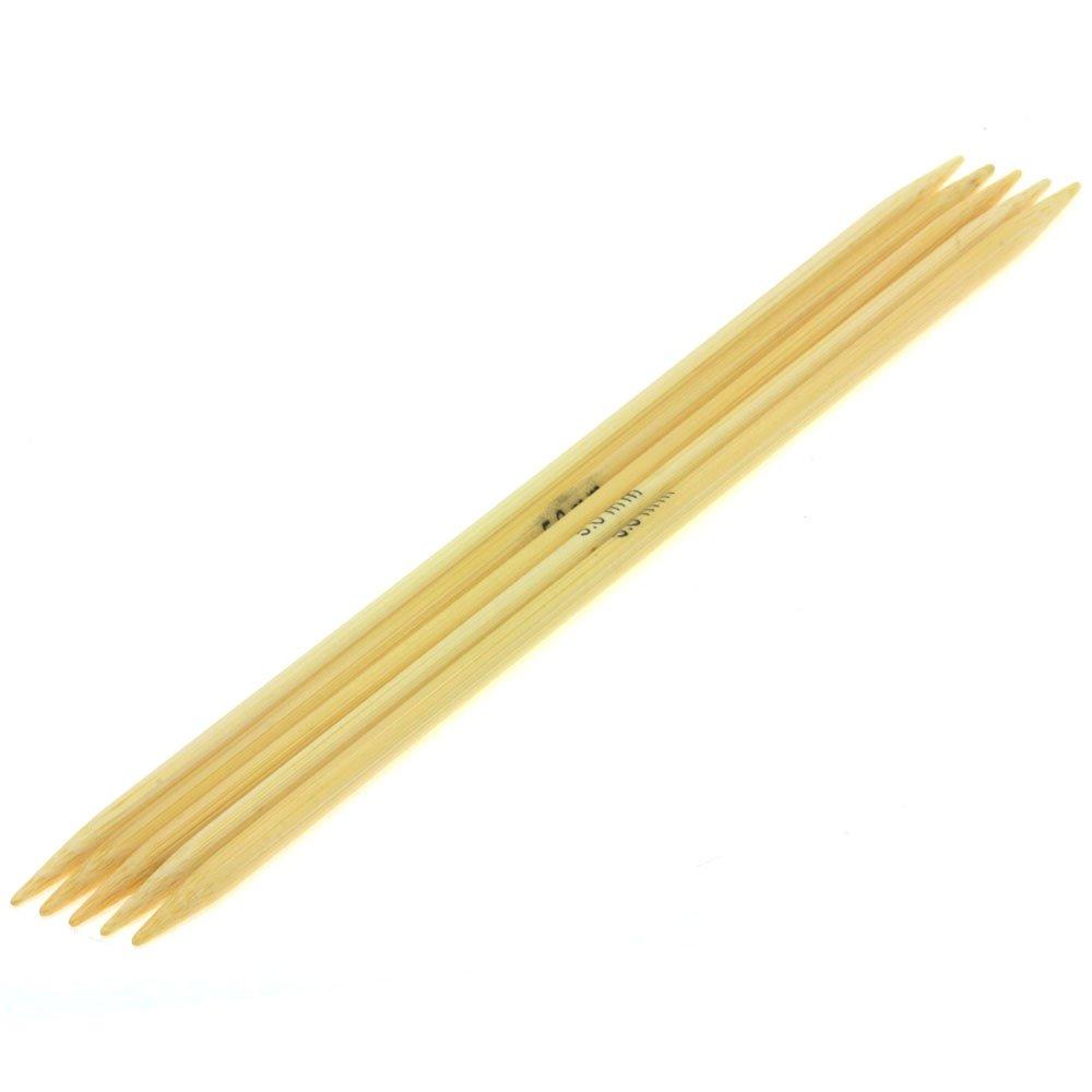 Lana Grossa Kousenbreinaalden Bamboe dikte 5,0/20cm