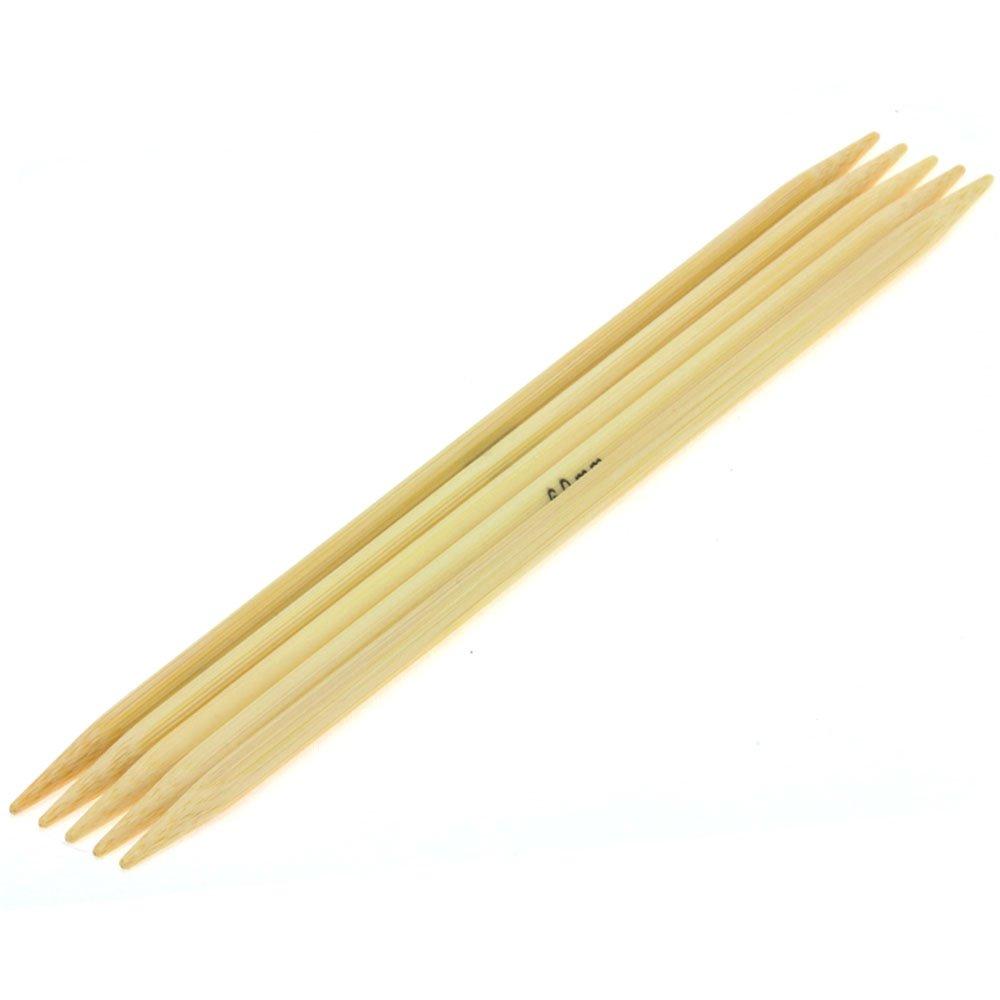 Lana Grossa Kousenbreinaalden Bamboe dikte 6,0/20cm