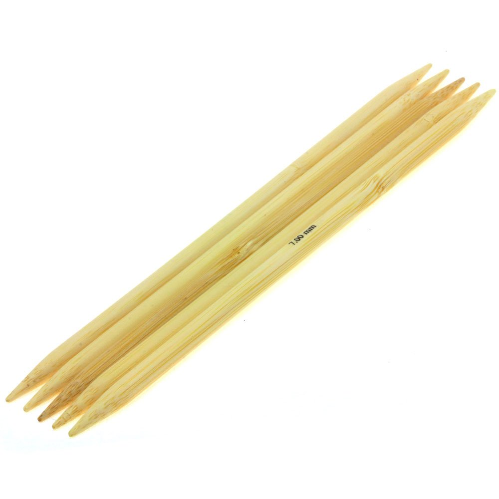 Lana Grossa Kousenbreinaalden Bamboe dikte 7,0/20cm