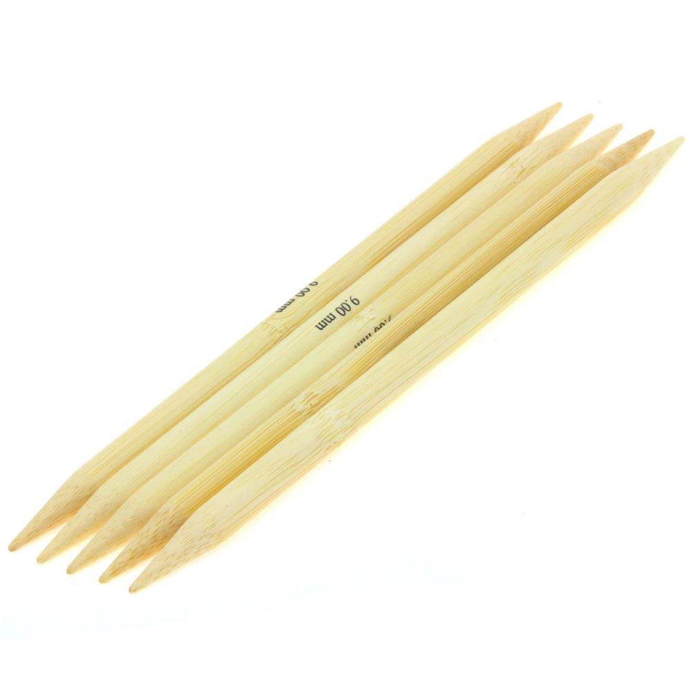 Lana Grossa Kousenbreinaalden Bamboe dikte 9,0/20cm