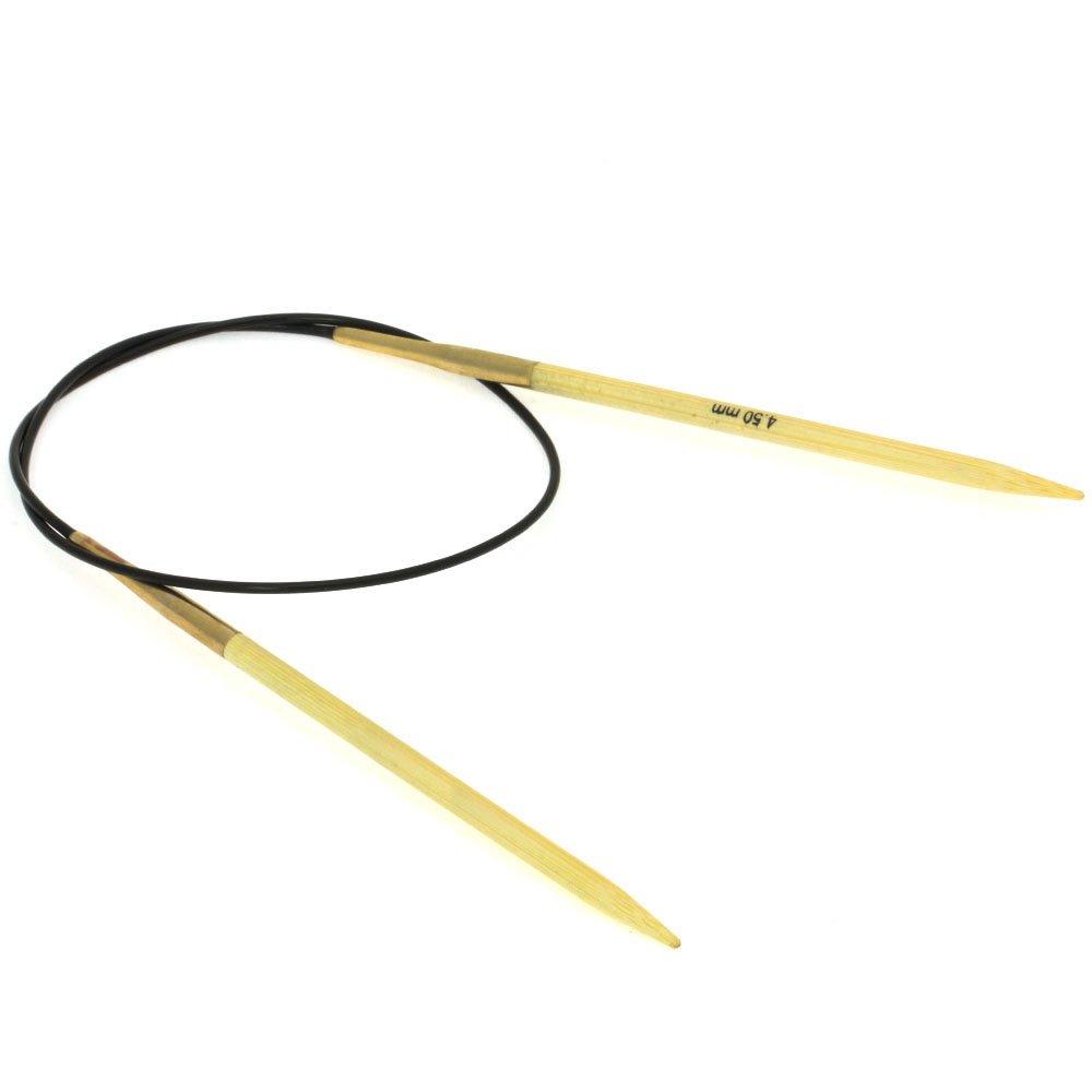 Lana Grossa Rondbreinaalden Bamboe dikte 4,5/60cm